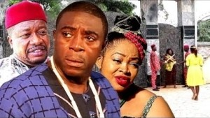 Video: The King with No Heir 2 -  2018 Latest Nigerian Nollywood Movie
